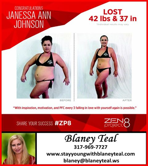 Another Success Story! Who says losing weight has to be hard!  ☞☞☞ http://bit.ly/1RXR9LK