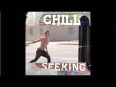 David Gravette - CHILL SEEKING #2 - http://DAILYSKATETUBE.COM/david-gravette-chill-seeking-2/ - http://www.youtube.com/watch?v=d8rMD-mFrzo&feature=youtube_gdata  David Gravette has been working on a Thrasher Video Party that drops on Friday the 13th, next week. Its safe to say he'll be chillin' once its out. - CHILL, david, gravette, Seeking