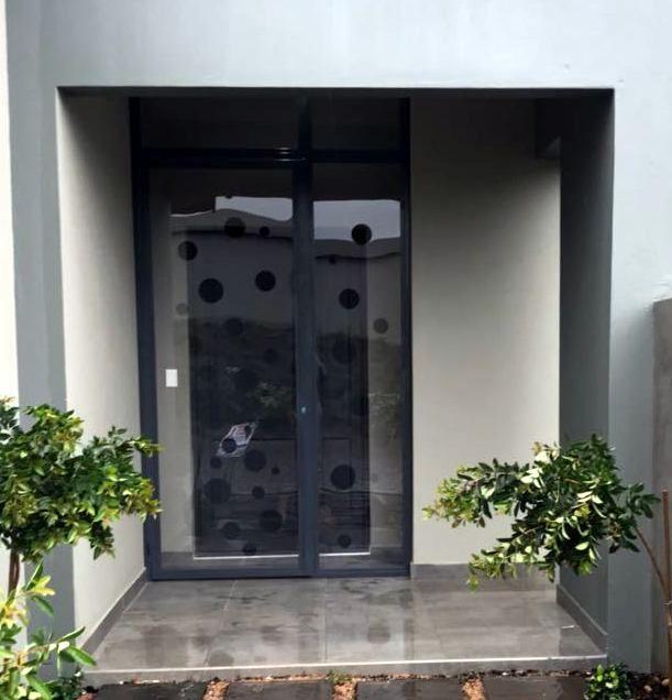 Security Gates Pretoria