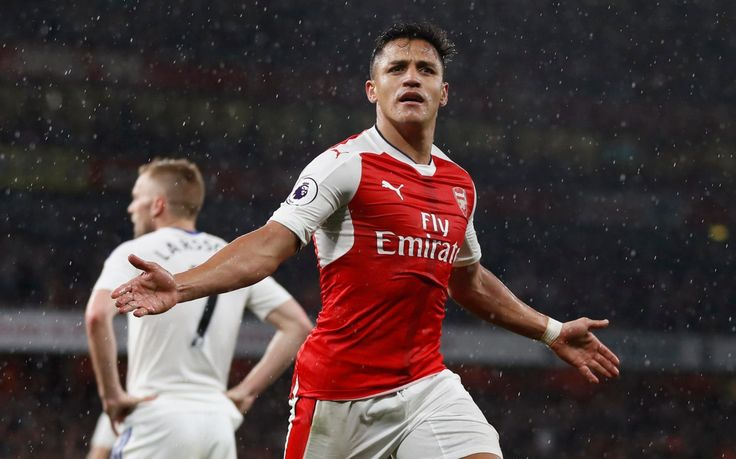 Football transfer news and rumours: PSG's 'interest in Alexis Sanchez cools' amid Arsenal resistance