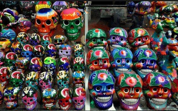 Mercado de la Ciudadela | 10 Mercados que todo chilango debe conocer. #México #DF