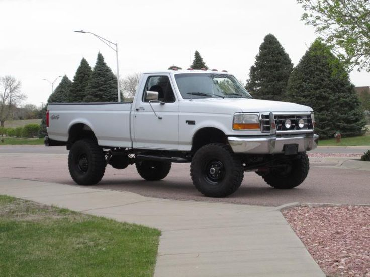 Show Off Your Pre-97 Trucks - Page 828 - Ford Truck Enthusiasts Forums