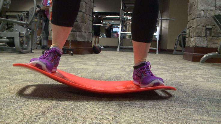 The Simply Fit Board is a deal… if you actually use it!