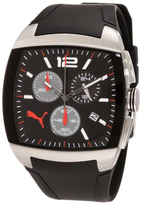 PUMA Motorsport GT Chronograph Watch
