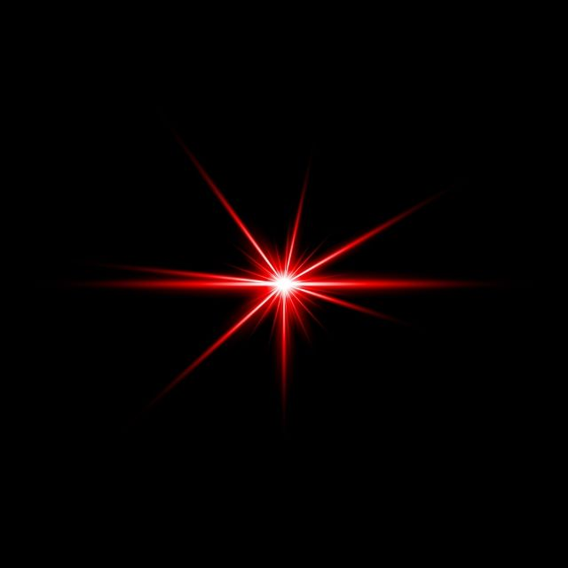 ضوء النجم الأحمر ضوء تأثير مضيئة ناقلات التوضيح نبذة مختصرة فن خلفية Png والمتجهات للتحميل مجانا Red Color Background Vector Illustration Backdrops Backgrounds