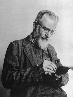 """""""We don't stop playing because we grow old; we grow old because we stop playing.""""  George Bernard Shaw"""
