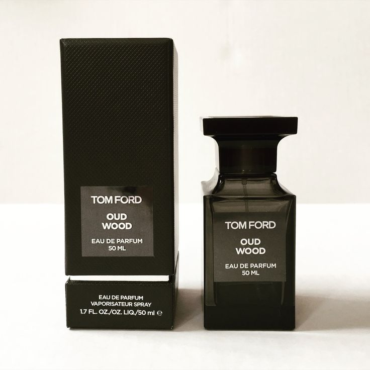 Words of Beauty: TOM FORD OUD WOOD