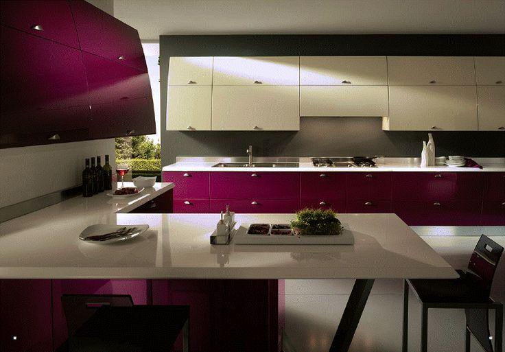 Scavolini Kitchens: Flux