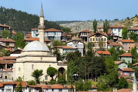 Kastamonu Pınarbaşı