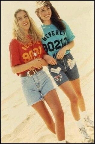 90'ların tarzı için fotoğrafa tıklayın!