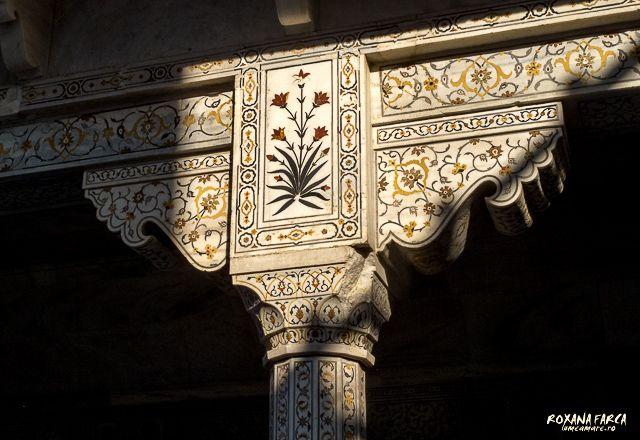 Agra Fort - Details
