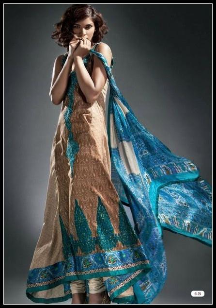 Salwar Kurta -- breathtaking!