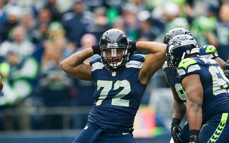 Michael Bennett Unveiled On NFL Network's Top 100 Players Of 2015 | Seattle Seahawks