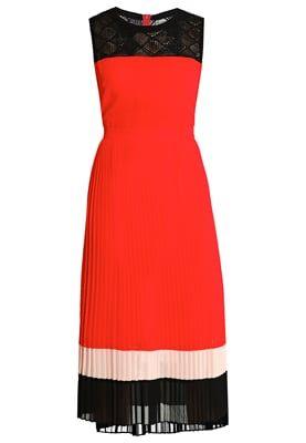 75€ Vestido informal - red