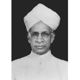 Sarvepalli Radhakrishnan was an Indian philosopher and statesman who was the first Vice President of India and the second President of India from 1962 to 1967. One of India's most distinguished twentieth-century scholars of comparative religion and philosophy, his academic appointments included the King George V Chair of Mental and Moral Science at the University of Calcutta and Spalding Professor of Eastern Religion and Ethics at University of Oxford. His phi...