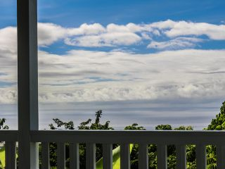 A beautiful view at Hawaii Island Recovery | #addiction #recovery #hawaii | http://www.hawaiianrecovery.com/gallery.html