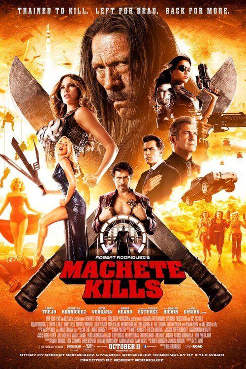 Watch Machete Kills Full Movie Online