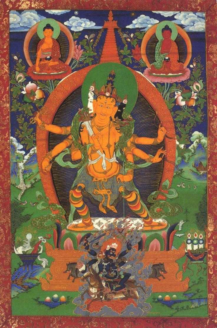 Buddhismo Vajrayāna