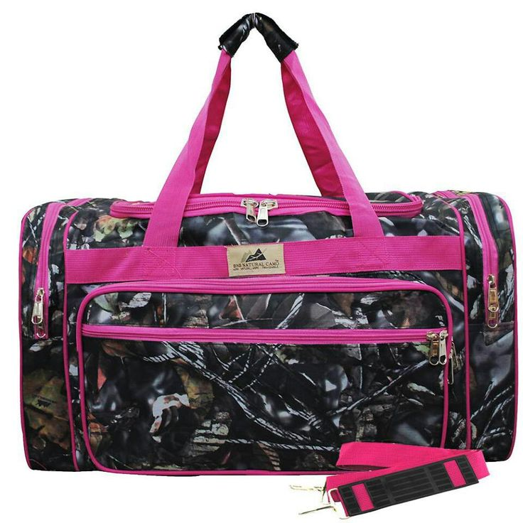 I would like this for a shooting bag