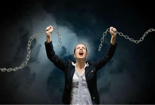 как исправить недостаток самодисциплины