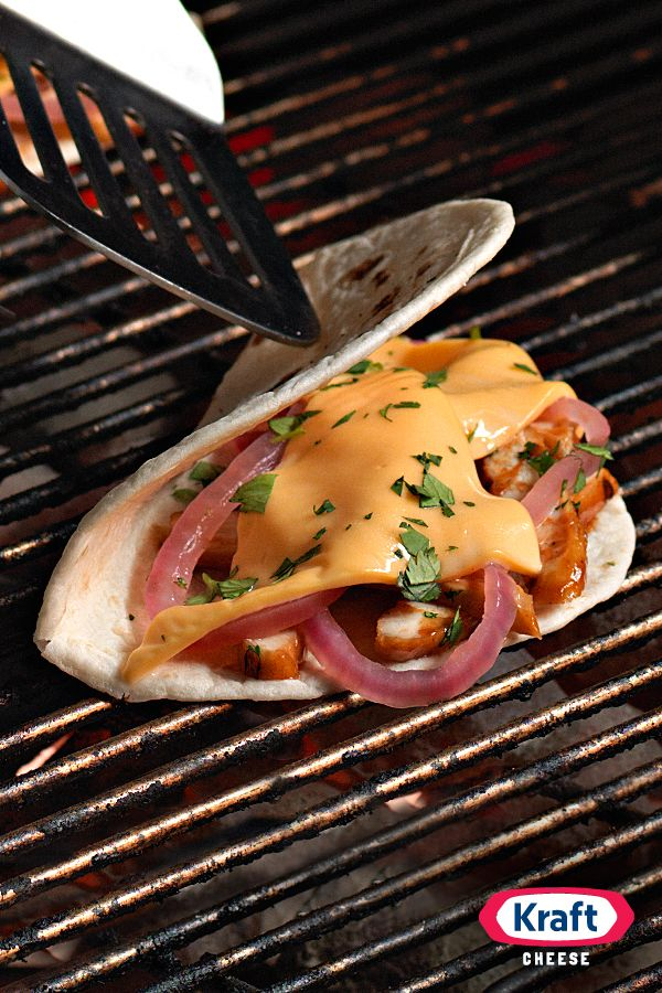 ... BBQ.: Kraft Recipe, Cheese Recipe, Sweet, Dinner Recipes, Quesadillas