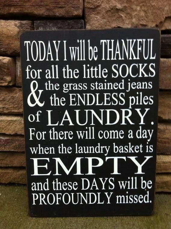 So need this for my laundry room! <3