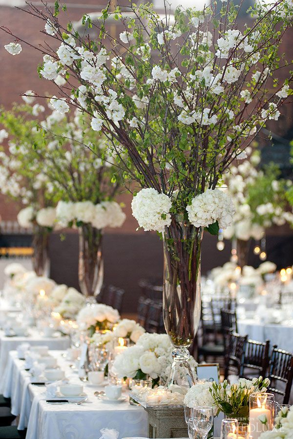 489 best White Wedding Flowers images on
