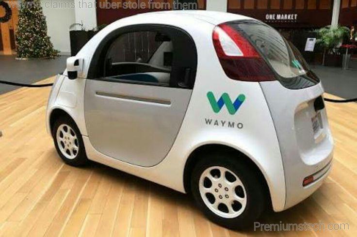 Waymo, Otto, uber, car, lidar, secrets, stole, alphabet, Google, self driving car, network, online, project, complaint, federal high Court, Co founder