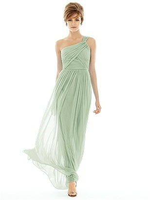 Alfred Sung Style D691 http://www.dessy.com/dresses/bridesmaid/d691/
