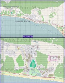 скачать карту лисичанска с номерами домов