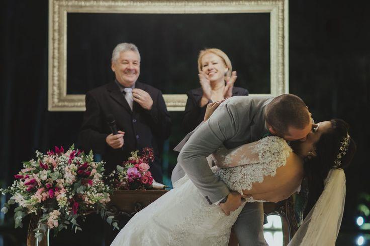 Casamento cheio de amor na Fazenda 7 Lagoas – Tati & Gustavo | Lápis de Noiva