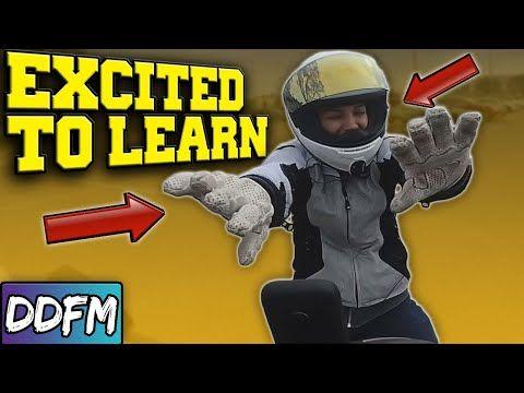 Erfahren Sie, wie Sie Ihr Motorrad in 29 Minuten wie ein Profi drehen! – Youtube   – Motorcycle hair accessories