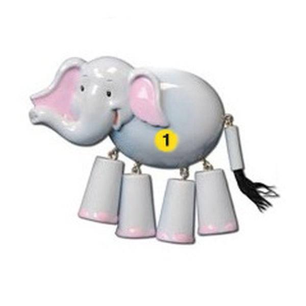 PolarX Children's Series - Elephant