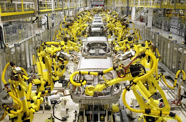 Some jobs even the toughest of people can't do, while some others are just unpleasant. Increasingly, this is where robots come in. With modern advances, robots can go further and do more than ever before.