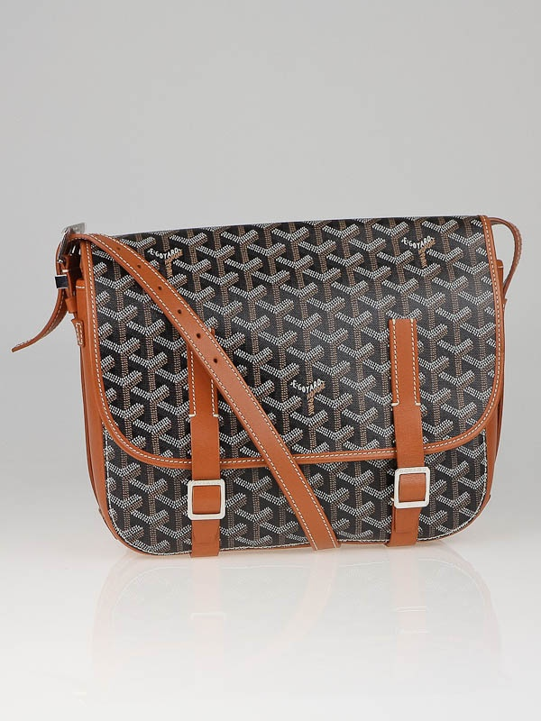 Musings of a Goyard Enthusiast: Goyard Core Collection: Belvedere MM