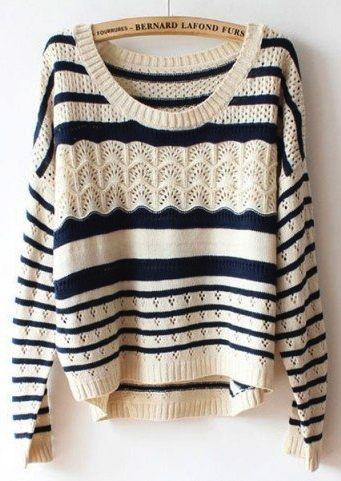 Sweater - Suéter