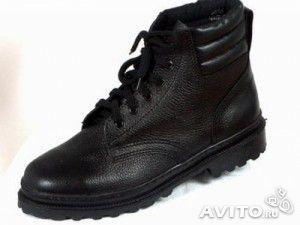 LOWA - мужские армейские горные ботинки Mountaineering БУ в Москве