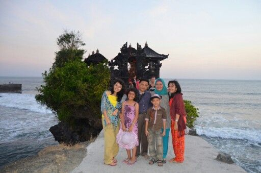 Bali, juli 2012