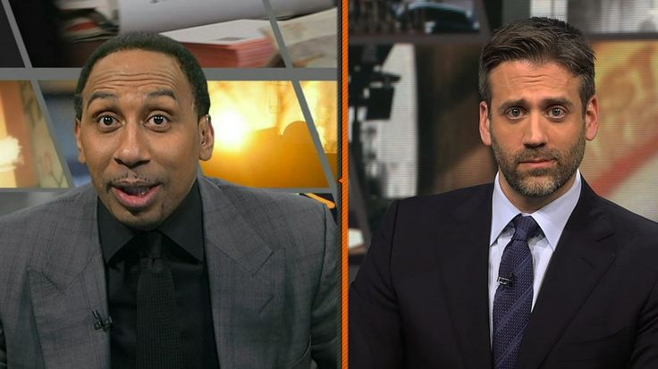 Stephen A. Smith and Max Kellerman debate who is the bigger star on the Pelicans, DeMarcus Cousins or Anthony Davis.