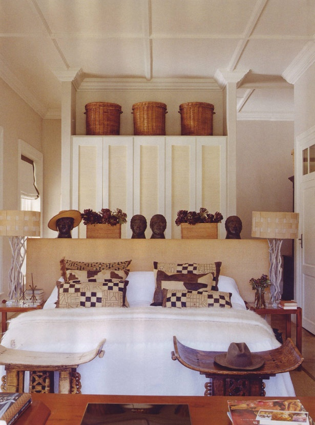 Rough luxe the bespoke interiors of john jacob bedroom stools ashanti