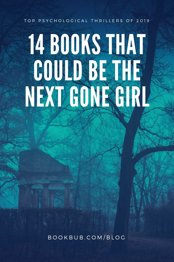 14 Books That Could Be This Year's 'Gone Girl' | Book Club