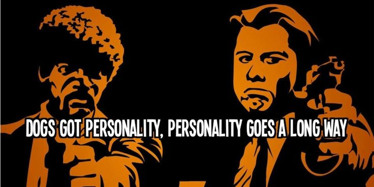 16 'Pulp Fiction' Quotes That Will Help You Become A Better Person