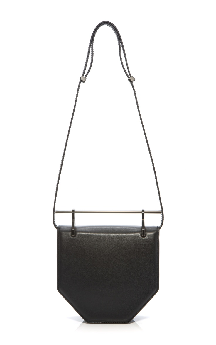 Black Amor Fati Bag