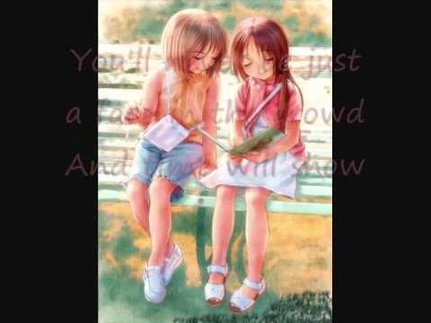 Amy Grant – I Will Be Your Friend Lyrics | Genius Lyrics