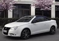 VW Eos #CardinaleWayVolkswagen