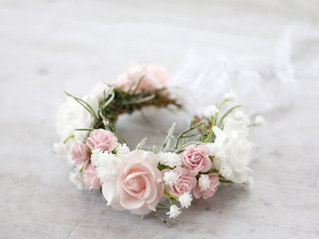 Blume Armband – Armreife – Armbänder & Armreife – Mit Liebe handgemacht in Che…