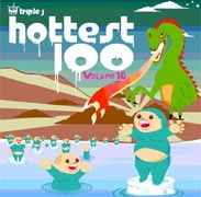 Triple J Hottest 100 Volume 10