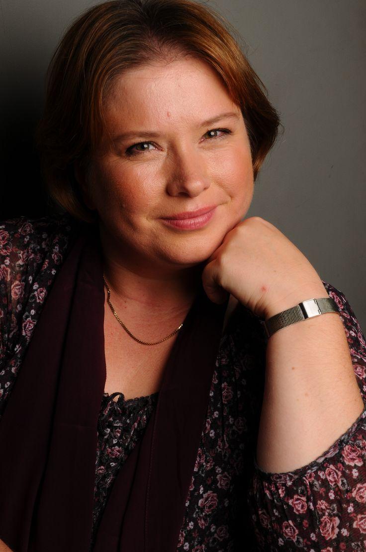 Katy Caroan: Digital posisjonering for ledere som vil ligge i fremkant