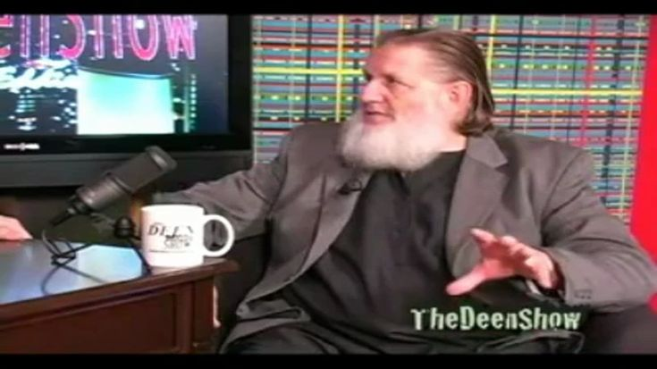 Stories of the Prophets (Peace TV) - Part 1 - The Religion of Islam