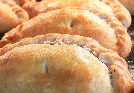 Cheese, Onion and Potato Pasties Recipe  | Superior Pasties is a Pasty Shop located in Livonia, MI that makes fresh, handmade Pasties from scratch using all local small business ingredients from our area! We also serve ice cream! Call (734) 425-9300 or visit www.superiorpasties.com for more information!